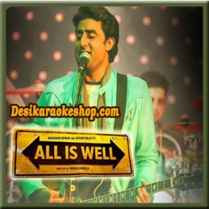 Tu Milade - All Is Well - 2015 - (VIDEO+MP3 Format)