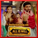 Chaar Shanivaar - All Is Well - 2015 - (MP3 Format)