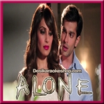 Chand Aasmano Se Laapata - Alone - 2015 - (VIDEO+MP3 Format)