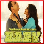 Main Tujhse Pyaar Nahin Karta (Male Version) - Baby - 2015 - (VIDEO+MP3 Format)