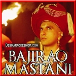 Gajanana - Bajirao Mastani - 2015 - (VIDEO+MP3 Format)