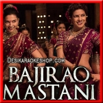 Pinga - Bajirao Mastani - 2015 - (VIDEO+MP3 Format)