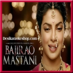 Albela Sajan - Bajirao Mastani - 2015 - (VIDEO+MP3 Format)