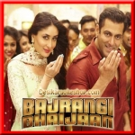 Aaj Ki Party - Bajrangi Bhaijaan - 2015 - (MP3 Format)