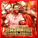 Selfie Le Le Re - Bajrangi Bhaijaan - 2015 - (VIDEO+MP3 Format)