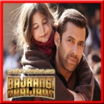 Tu Jo Mila (Reprise) - Bajrangi Bhaijaan - 2015 - (VIDEO+MP3 Format)