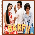 Main Kya Karoon - Barfi - 2012 - (MP3)
