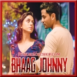 Kinna Sona - Bhaag Johnny - 2015 - (MP3 Format)