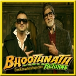 Party With The Bhootnath - MP3 Format