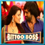 Mann Jaage - Bittoo Boss - 2012 - (MP3 Format)