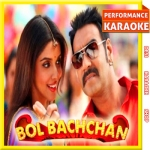 Jab Se Dekhi Hai - Bol Bachchan - 2012 - (VIDEO+MP3)