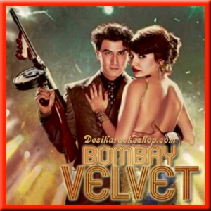 Darbaan - Bombay Velvet - 2015 - (VIDEO+MP3 Format)