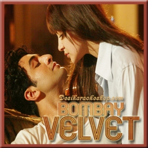 Dhadaam Dhadaam - Bombay Velvet - 2015 - (VIDEO+MP3 Format)