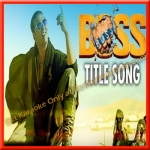 Boss (Title Track) - Boss - 2013 - (VIDEO+MP3 Format)
