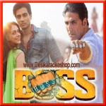 Har Kisi Ko Nahi Milta (Duet Version 2) - Boss - 2013 - (MP3)