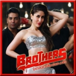 Mera Naam Mary - Brothers - 2015 - (MP3 Format)