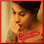 Gaaye Ja (Female Version) - Brothers - 2015 - (MP3 Format)