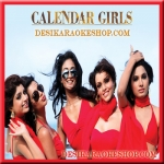 Awesome Mora Mahiya - Calender Girls - 2015 - (VIDEO+MP3 Format)