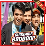 Early Morning - Chashme Baddoor - 2013 - (MP3)