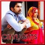 Muskurane (Unplugged) - CityLights - 2014 - (VIDEO+MP3 Format)