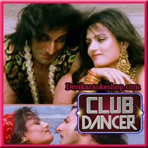 Rehti Thi Main Bezar Si - Club Dancer - 2016 - (MP3 Format)