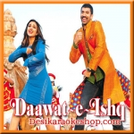 Jaadu Tone Waaliyan - Daawat-E-Ishq - (VIDEO+MP3 Format)