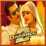 Dagabaaz Naina - Dabangg 2 - 2012 - (MP3+VIDEO)