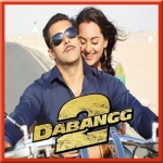 Saanson Ne - Dabangg 2 - 2012 - (MP3+VIDEO)
