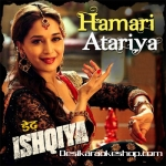 Hamari Atariya - Dedh Ishqiya - 2014 - (VIDEO Lyrics on Screen+MP3)