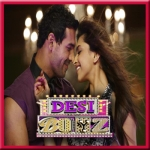 Subha Hone Na De - Desi Boyz - 2011 - (VIDEO+MP3)
