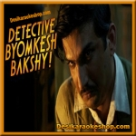 Calcutta Kiss - Detective Byomkesh Bakshy! - 2015 - (MP3 Format)