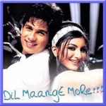 Shiqwa Bhi Tumse - Dil Maange More - 2005 - (VIDEO+MP3)