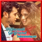 Janib (Duet Version) - Diliwaali Zaalim Girlfriend - 2015 - (VIDEO+MP3 Format)
