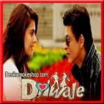Daayre - Dilwale - 2015 - (MP3 Format)