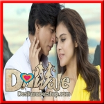 Gerua - Dilwale - 2015 - (VIDEO+MP3 Format)