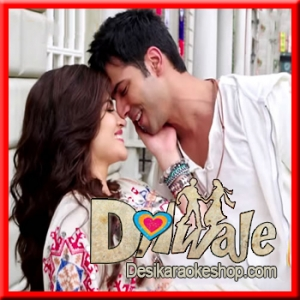 Premika - Dilwale - 2015 - (MP3 Format)