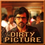 Ishq Sufiyana (Male) - Dirty Picture - 2011 - (VIDEO+MP3)