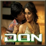 Yeh Mera Dil - Don - 2006 - (VIDEO+MP3)
