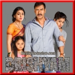 Dum Ghutta Hai - Drishyam - 2015 - (VIDEO+MP3 Format)