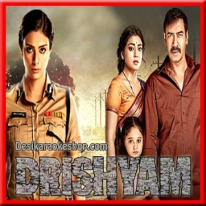 Kya Pata - Drishyam - 2015 - (VIDEO+MP3 Format)