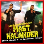 Duma Dum Mast Kalandar - VIDEO+MP3 Format