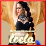 Ek Do Teen Chaar - Ek Paheli Leela - 2015 - (MP3 Format)