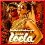 Saiyaan Superstar - Ek Paheli Leela - 2015 - (VIDEO+MP3 Format)