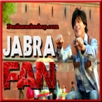 Jabra - Fan - 2016 - (VIDEO+MP3 Format)