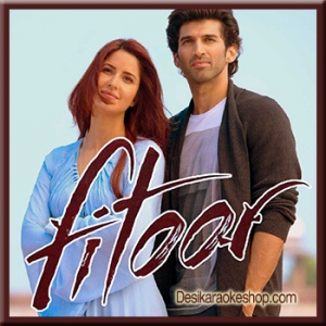 Hone Do Batiyan - Fitoor - 2016 - (VIDEO+MP3 Format)