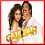 Teri Meri Kahaani - Gabbar is Back - 2015 - (MP3 Format)