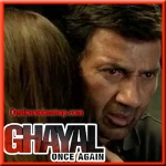 Khuda Hai Tere Andar - Ghayal Once Again - 2016 - (VIDEO+MP3 Format)