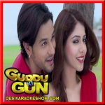 Rehbra Ve - Guddu Ki Gun - 2015 - (MP3 Format)