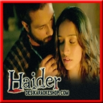 Khul Kabhi - Haider - 2014 - (VIDEO+MP3 Format)