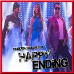 G Phad Ke - Happy Ending - 2014 - (VIDEO+MP3 Format)